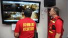 Vía Facebook: polémica por bombero que pide que voten por Jorge Muñoz [FOTO]