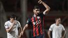 San Lorenzo vs Nacional EN VIVO: 'Ciclón' caen 1-0 por la Copa Sudamericana 2018