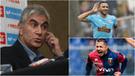 ¿Es posible convocar a Herrera y Lapadula? Oblitas respondió