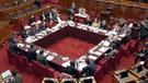 Congreso rechaza régimen de transparencia en la reforma constitucional