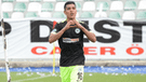 Paolo Hurtado marcó un gol y dio dos asistencias en la Copa de Turquía [VIDEO]
