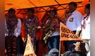 Fujimorista Mamani al banquillo por mentir en declaración jurada
