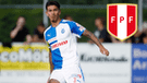 FPF desmintió a futbolista que renunció a jugar por la selección peruana