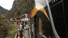 Junín: cientos de pasajeros quedaron varados en la Carretera Central