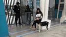 Chiclayo: alumna no ingresó a universidad por estar con su hijo en brazos
