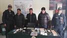 Capturan a mafia que negociaba con examen de nombramiento docente en Cusco [VIDEO]