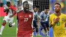 Fecha FIFA 2018 EN VIVO: programación y resultados de los amistosos