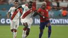 Selección peruana: Revelan la velocidad que logró Luis Advíncula ante Chile