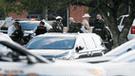 EE.UU.: fiesta infantil termina en tiroteo y deja cuatro muertos en Texas