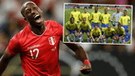 Selección peruana: periodista chileno comparó a Advíncula con astro brasileño
