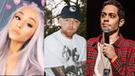 Ariana Grande terminó a Pete Davidson porque habría enviado fotos íntimas al fallecido Mac Miller