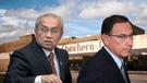 Fiscal Pedro Chávarry volvió a lanzar amenazas por caso 'Chinchero'