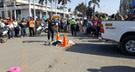 Chiclayo: Una persona falleció atropellada en pleno centro de la ciudad [VIDEO]