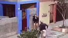 Los Olivos: arrastran a mujer que se resistió al robo de su cartera [VIDEO]