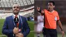 """Coki Gonzales: """"Diego Haro es el peor árbitro de la historia de la humanidad"""" [VIDEO]"""