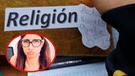 Facebook: Tenía tarea sobre la 'Virgen María' y usó polémica foto que desata burlas