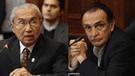 Comisión Permanente archiva denuncia contra Héctor Becerril