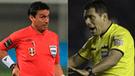 Henry Gambetta lapidó a Diego Haro por su arbitraje en el Universitario vs U. Comercio [VIDEO]