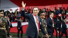 Vizcarra asciende a general de División a su jefe de Casa Militar
