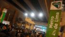 La Línea 1 del Metro de Lima tendrá tres nuevas estaciones