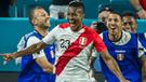 Pedro Aquino estaría cerca de llegar al fútbol europeo