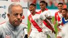 ¿Estados Unidos tiene miedo de enfrentar a Perú? DT Sarachan respondió