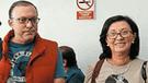 Caso cócteles: Detienen a Pier Figari y Ana Vega, asesores de Keiko Fujimori