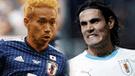 Uruguay vs Japón SIGUE EN VIVO: partido amistoso por la Fecha FIFA 2018