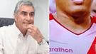 Juan Carlos Oblitas hizo dura confesión sobre 'camisetas desteñidas' de la 'Bicolor'