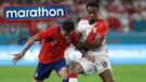 ¿Qué dijo Marathon sobre camisetas desteñidas de la selección peruana?