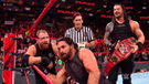WWE RAW: The Shield derrotó a The Dogs of War y se mantienen unidos [RESUMEN]