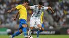 Brasil vs Argentina EN VIVO: empatan 0-0 en el 'Superclásico de las Américas'