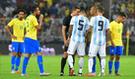 Argentina vs Brasil HOY EN VIVO: 0-0 con Neymar en Superclásico de América