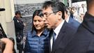Secretaria de Keiko Fujimori se entregó tras orden de prisión preliminar