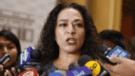 Cecilia Chacón defiende a Vicente Silva pese a condena por 'vladivideo'