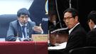 PJ rechaza pedido de Jaime Yoshiyama de apartar a juez Concepción