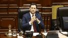Salaverry propone remover al Oficial Mayor por demora en acusación a Hinostroza