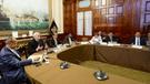 Fujimorismo inicia campaña contra fiscal José Domingo Pérez