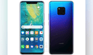 Huawei busca superar a Samsung y Apple con su nuevo Mate 20 Pro