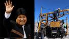 Bolivia se adelanta: Firmó poderosa alianza para fabricar baterías de litio