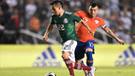 ¡No hubo revancha! México perdió 1-0 ante Chile en amistoso FIFA 2018