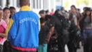 Venezolanos en Perú: suspenden fallo que ordenaba su ingreso sin pasaporte
