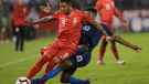 Perú, con gol de Flores, igualó 1-1 ante Estados Unidos en amistoso fecha FIFA [RESUMEN]