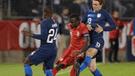 Perú 1-1 Estados Unidos EN VIVO: amistoso internacional Fecha FIFA