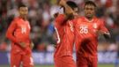 Perú empató sobre el final a Estados Unidos en amistoso por Fecha FIFA [RESUMEN]