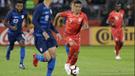 Perú igualó 1-1 ante Estados Unidos por fecha FIFA 2018 [RESUMEN Y GOLES]