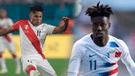 Perú vs Estados Unidos EN VIVO: Gran amistoso por Fecha FIFA