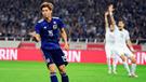 Japón derrotó 4-3 a Uruguay en Saitama en partido amistoso [RESUMEN Y GOLES]