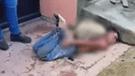 YouTube: hombre robó y vecinos lo lincharon salvajemente [VIDEO]