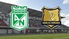 Atlético Nacional 0-0 Rionegro EN VIVO: chocan por la Liga Águila